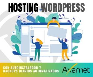 Hosting web rápido y seguro