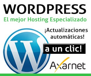 Hosting web rápido y seguro